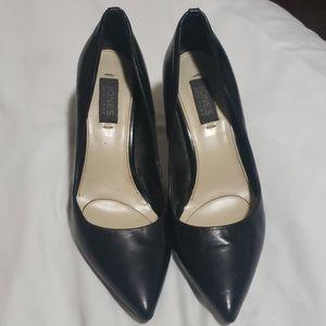 Jones NY black heels